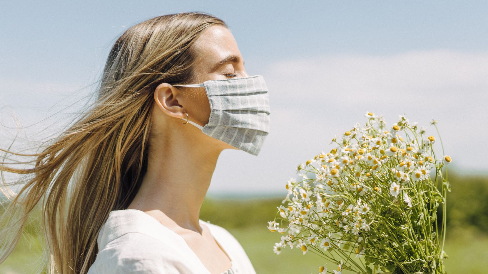 Does wearing mask reduces oxygen levels?