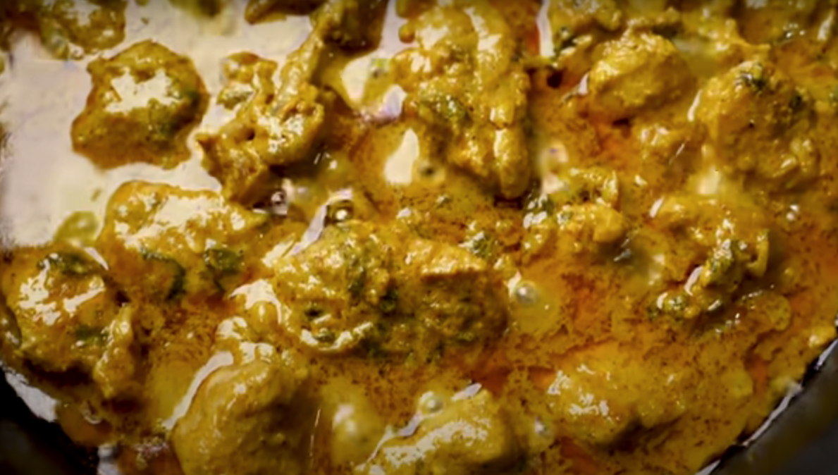 Dum Chicken Masala Recipe